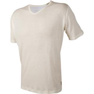 cab367e5 T-skjorte herre Basic ull fra Janus - Ulliver.no