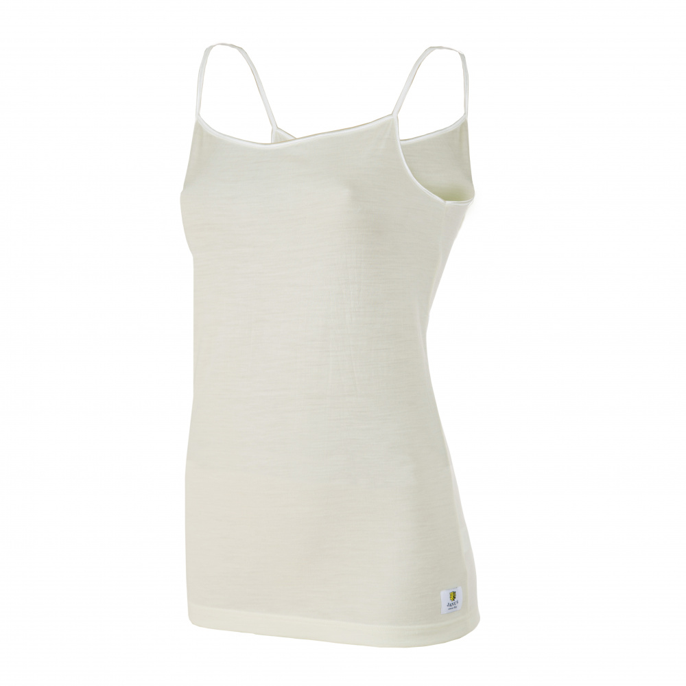 Singlet dame Lightwool fra Janus Ulliver.no